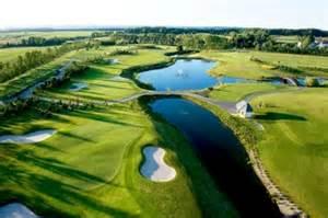 Slasky golfcourse