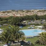 Hotel Solverde Outdoor Pool